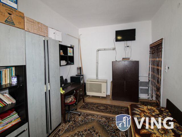 3+1 szoba, csendes, biztonságos környék